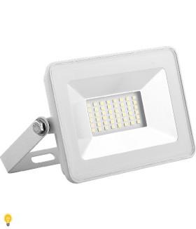 Светодиодный прожектор SAFFIT SFL90-20 IP65 20W 6400K белый 55071