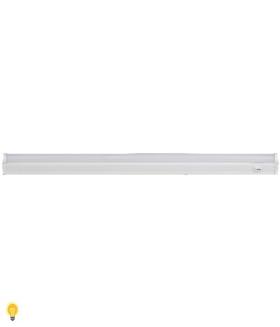 Линейный LED светильник LLED-01-08W-4000-W ЭРА