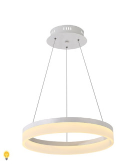 Светодиодная люстра (LED) Smartbuy 8525-30W 4000К (SBL-CL-30W-8525-4К)