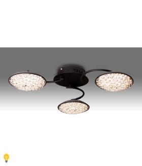 Светодиодная люстра (LED) Smartbuy Подвесная 7005-3 27W 4000K (SBL-PL-27W-7005-3-4K)