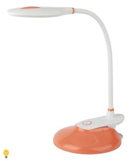 Светодиодный настольный светильник ЭРА NLED-459-9W-OR оранжевый