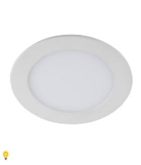 Светильник ЭРА светодиодный круглый LED 6W 220V 4000K LED 1-6-4K