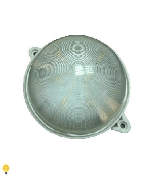 Светодиодный светильник ДБО 10-5-005 с фото-шумовым датчиком