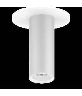 LED светильник накладной HD013 12 (белый) 4100K 79x200мм 1/30
