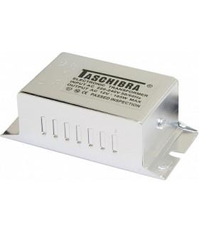 Трансформатор электронный понижающий (TASCHIBRA), 230V/12V 60W, TRA25