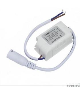 Трансформатор электронный (драйвер) для AL2115,AL2116 с EMC pf0.9 партии 16RU, 17RU, XNH, XNG..., корпус из термоусадки, LB017