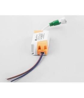 Трансформатор электронный (драйвер) для светильников CD4020-4023 GX53 с подсветкой, LB4020