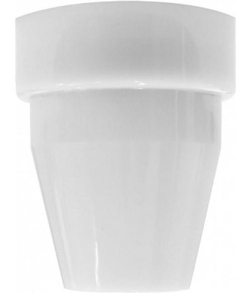 Датчик освещенности-фотоэлемент 10 А белый, SEN26/LXР02