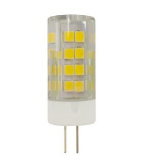 Светодиодная лампа LED JC-5W-220V-CER-840-G4