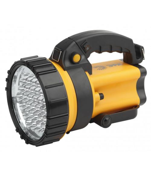 Прожектор АЛЬФА 36xLED, литий 3Ач, ЗУ 220V+12V, карт PA-603