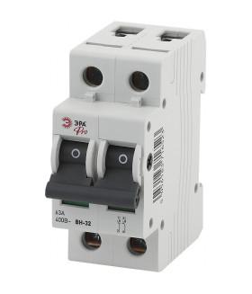 Выключатель нагрузки NO-902-88 ВН-32 2P 63A ЭРА Pro