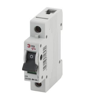 Выключатель нагрузки NO-902-89 ВН-32 1P 63A ЭРА Pro