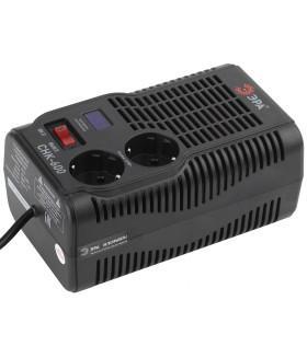Стабилизатор напряжения компакт, 160-260В/220В, 600ВА СНК-600