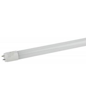 Лампы СВЕТОДИОДНЫЕ ЭКО ЭРА (диод,трубка стекл,10Вт,хол,непов. G13) ECO LED T8-10W-865-G13-600mm
