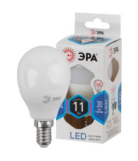Светодиодная лампа LED P45-11W-840-E14