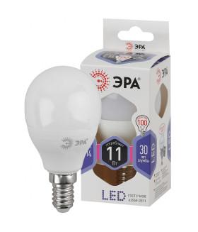 Светодиодная лампа LED P45-11W-860-E14