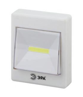 Светодиодный фонарь ЭРА пушлайт кликер SB-606