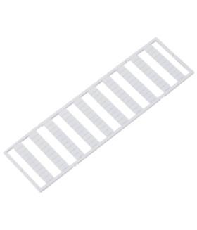 Маркировка без символов для винтовых клемм ЗНВ ЭРА NO-550-12