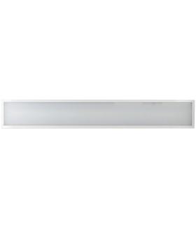 Светодиодный светильник 1200x180x19 40Вт 3100Лм 6500К матовый SPO-7-40-6K-M (4)