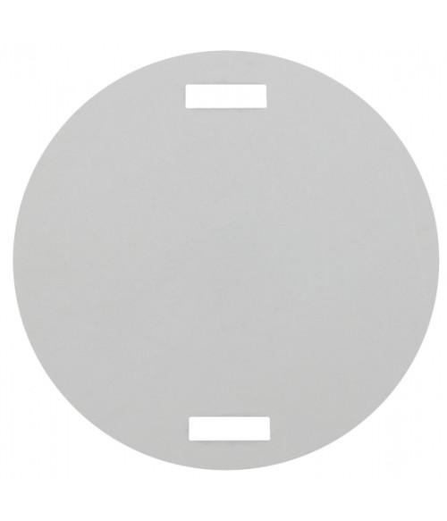 Бирка кабельная маркировочная У135 круг 55мм (100шт) Y-135