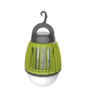 Противомоскитная аккумуляторная лампа ERAMF-01