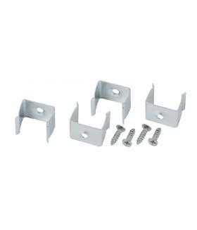 Набор крепежей для профиля CAB261, CAB262 4 1612-4