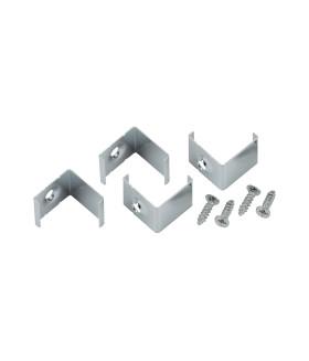 Набор крепежей для профиля CAB280, 4 1616-4