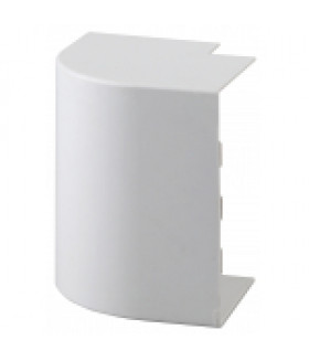 ЭРА Внешний угол OC 40х16 (белый) (100/1000/16000)