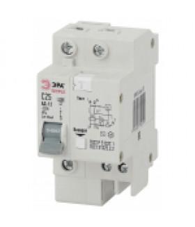 АД-14 (AC) C40 30mA 6кА 3P+N - SIMPLE-mod-39 Автоматический выключатель дифференциального тока ЭРА S