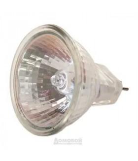 Лампа галогенная GU4-MR11-50W-220V-30 CL ЭРА
