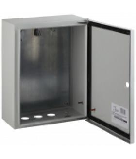 Металлический корпус навесной ЭРА SIMPLE ЩМПг-04 IP54 (405х305х175)