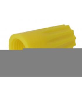 ЭРА Соединительный изолирующий зажим СИЗ 4,5-11,0 мм2 желтый (50 шт) (130/2600)