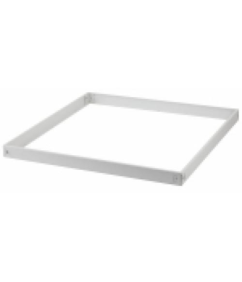 Рамка для накладного монтажа панелей SPL-FR-595x595 ЭРА