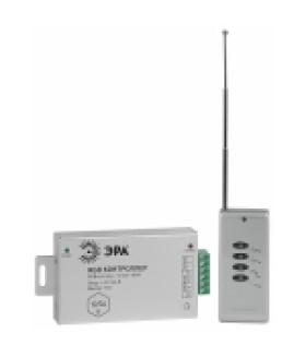 Контроллер для свет. ленты RGBcontroller-12/24V-180W/288W (100) ЭРА