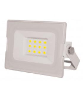 Прожектор светодиодный уличный 10Вт 800Лм 6500К 95x62x35 белый LPR-031-0-65K-010 ЭРА