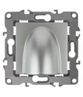 Вывод кабеля, Эра12, перламутр 12-6003-15 ЭРА