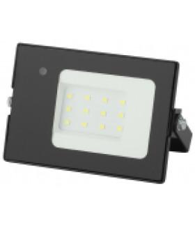 Прожектор светодиодный уличный 10Вт 700Лм 6500К датчик нерегулируемый LPR-041-1-65K-010 ЭРА