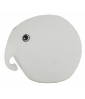 Светодиодный настольный светильник ЭРА NLED-418-2W-W белый
