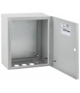 Металлический корпус навесной ЭРА SIMPLE ЩМП-03 IP31 (365х305х175)