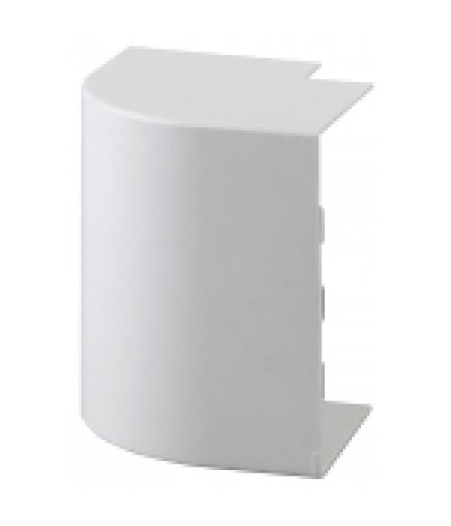 ЭРА Внешний угол OC 16х16 (белый) (100/1000/12000)