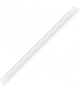 Линейный светильник IP20, 1,2 м, 36 Вт, 4000К,опал SPO-531-0-40K-036 ЭРА