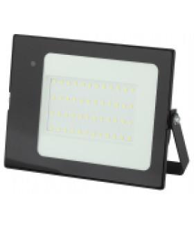 Прожектор светодиодный уличный 50Вт 3500Лм 6500К датчик нерегулируемый LPR-041-1-65K-050 ЭРА