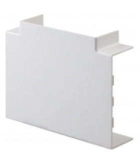 ЭРА Т-образный угол T 20х10 (белый) (100/1000/12000)