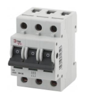 Выключатель нагрузки (мини-рубильник) ВН-32 3P 125A NO-902-166 ЭРА Pro