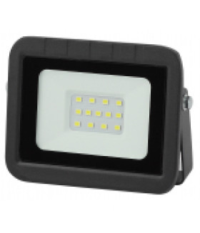 Прожектор светодиодный уличный 10Вт 950Лм 6500К 100x80x26 PRO LPR-061-0-65K-010 ЭРА