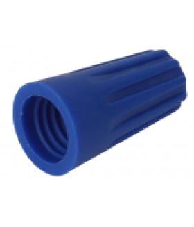 ЭРА Соединительный изолирующий зажим СИЗ 1,5-4,5 мм2 синий (50 шт) (300/9000)