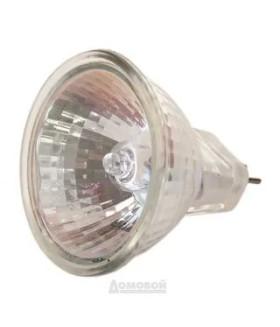 Лампа галогенная GU4-MR11-50W-12V-30CL ЭРА