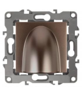 Вывод кабеля, Эра12, бронза 12-6003-13 ЭРА