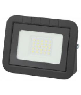 Прожектор светодиодный уличный 20Вт 1900Лм 6500К 135x100x28 PRO LPR-061-0-65K-020 ЭРА
