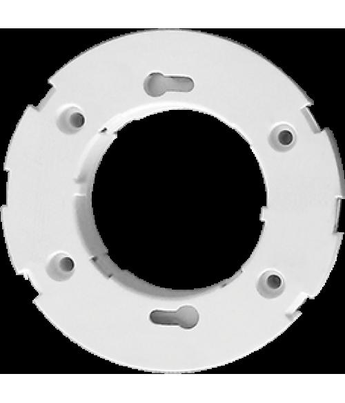 Ecola base GX53 патрон без провода с проходными контактами (быстрый монтаж)